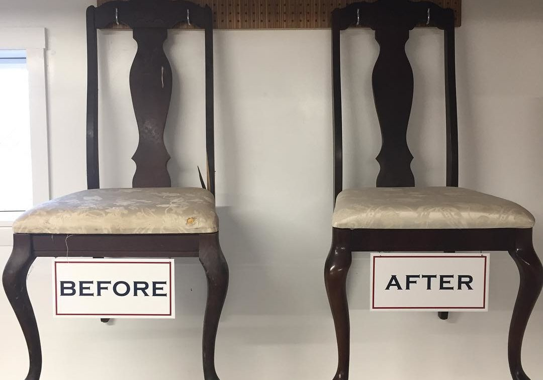 furniture repair furniture restoration
